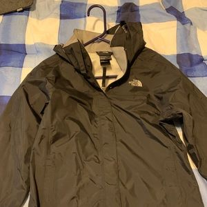 NWT North Face Resolve jacket
